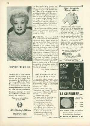 November 25, 1961 P. 172