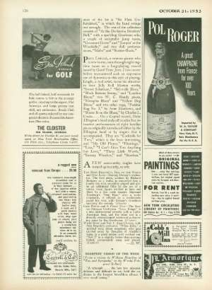 October 31, 1953 P. 121