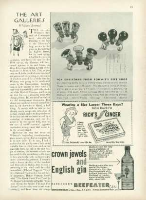 October 31, 1953 P. 83