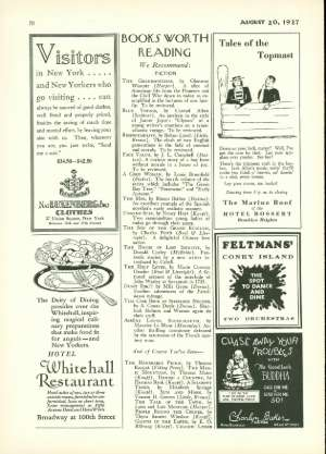 August 20, 1927 P. 71