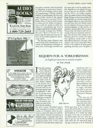 August 7, 1995 P. 80