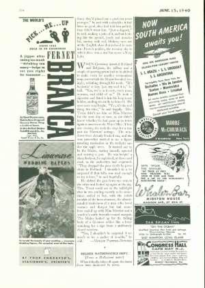 June 15, 1940 P. 105