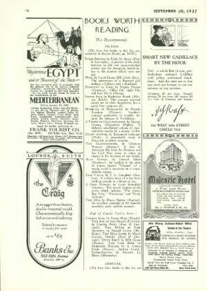 September 10, 1927 P. 99