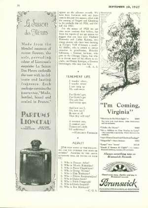 September 10, 1927 P. 70