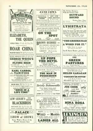 November 15, 1930 P. 87