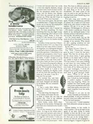 August 14, 1989 P. 73
