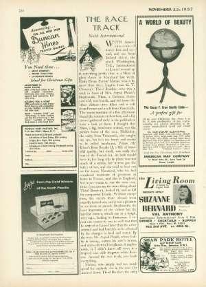 November 23, 1957 P. 230