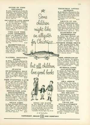 November 23, 1957 P. 232