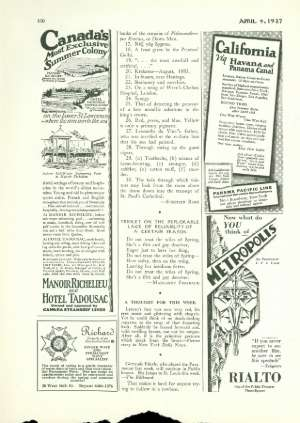 April 9, 1927 P. 100