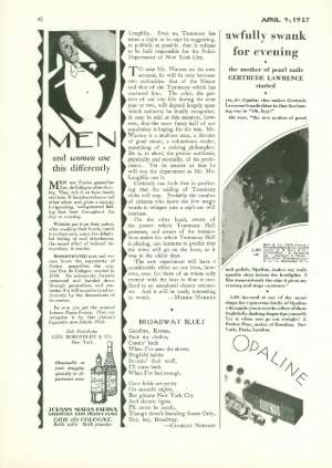 April 9, 1927 P. 42