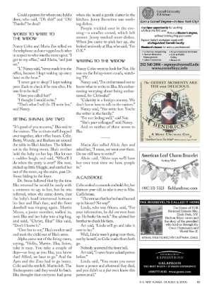 October 2, 2006 P. 82