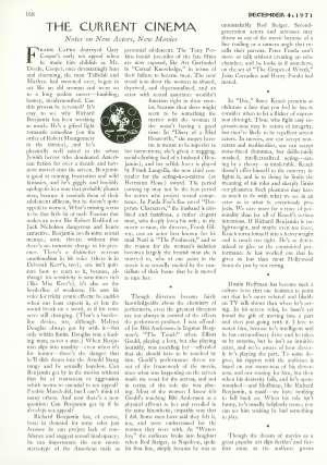 December 4, 1971 P. 168