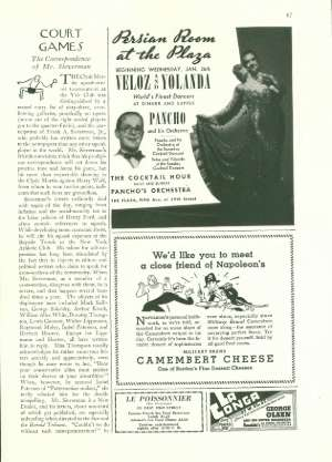 January 22, 1938 P. 67