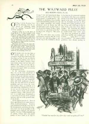 July 18, 1931 P. 28