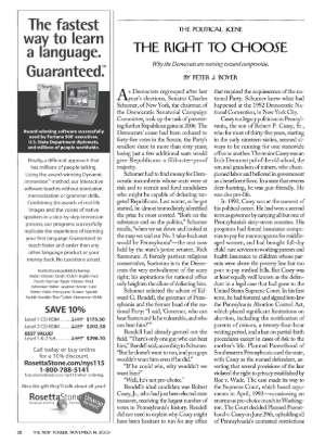 November 14, 2005 P. 52