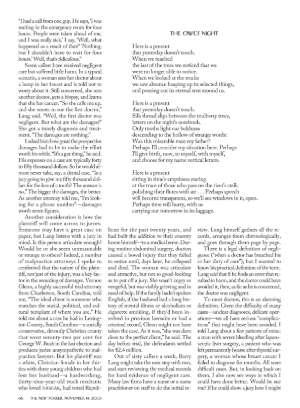 November 14, 2005 P. 66