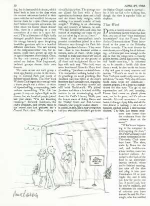 April 29, 1985 P. 31