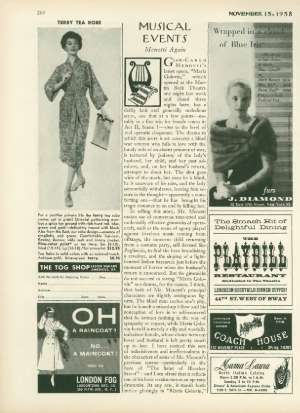 November 15, 1958 P. 200