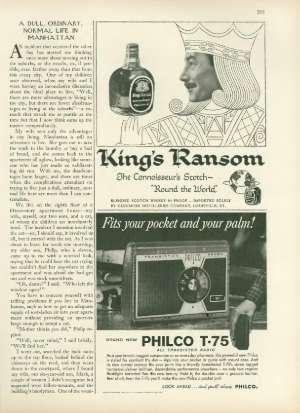 November 15, 1958 P. 205