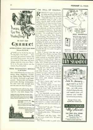February 2, 1935 P. 40