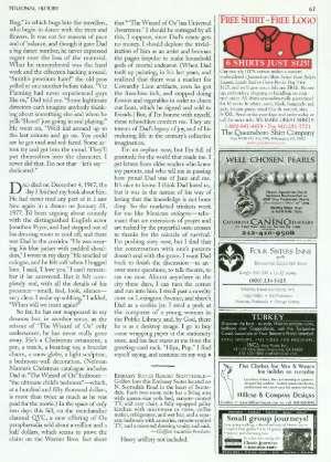 November 16, 1998 P. 67