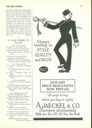 January 22, 1927 P. 43