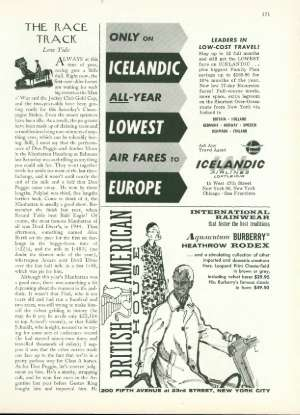 October 15, 1960 P. 171