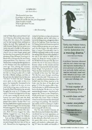 November 24, 2003 P. 49