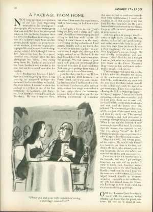January 15, 1955 P. 28