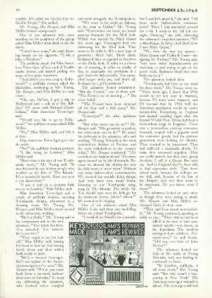 September 25, 1965 P. 45