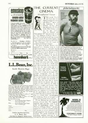 October 20, 1975 P. 142