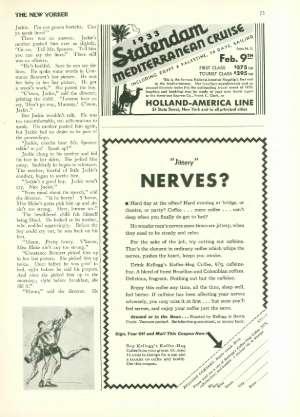 January 7, 1933 P. 74