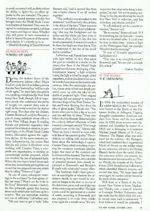 October 1, 2001 P. 39