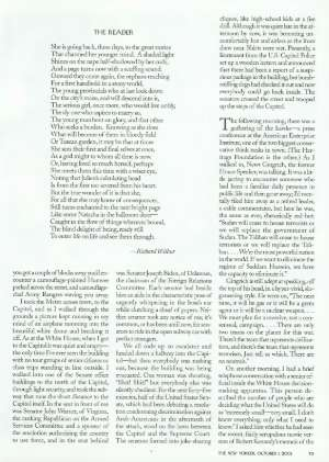 October 1, 2001 P. 75