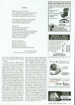 February 10, 2003 P. 99