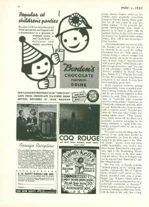 May 1, 1937 P. 85