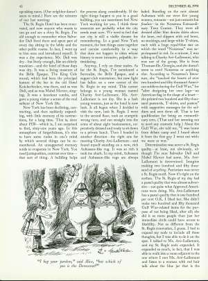 December 16, 1991 P. 43