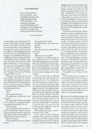 February 9, 2004 P. 71