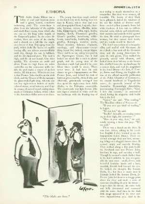January 14, 1974 P. 28