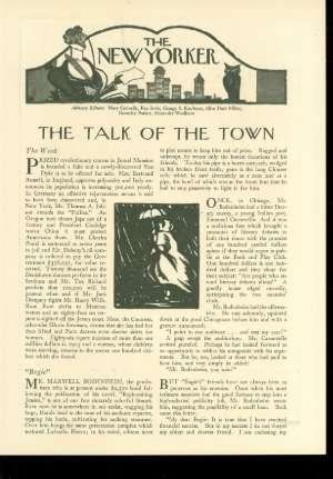 July 25, 1925 P. 1