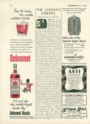 December 13, 1952 P. 152