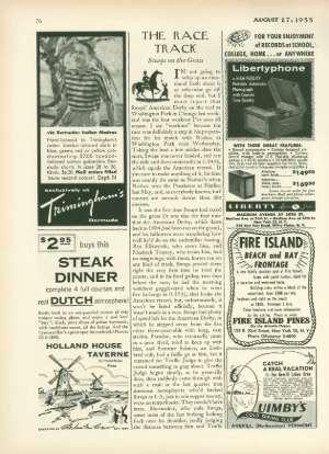 August 27, 1955 P. 76