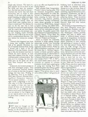 February 13, 1989 P. 25