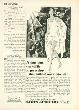July 20, 1929 P. 73