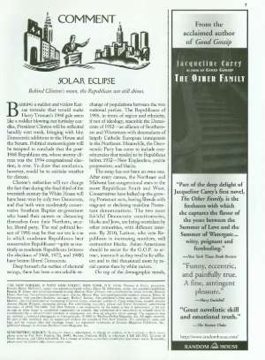 November 4, 1996 P. 7