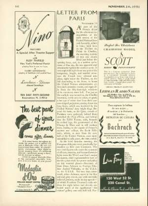 November 24, 1951 P. 148