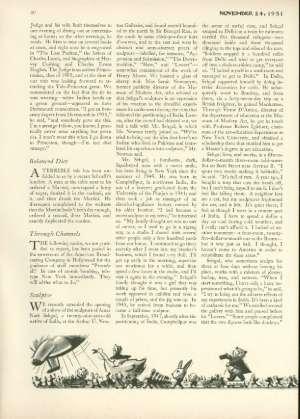 November 24, 1951 P. 30