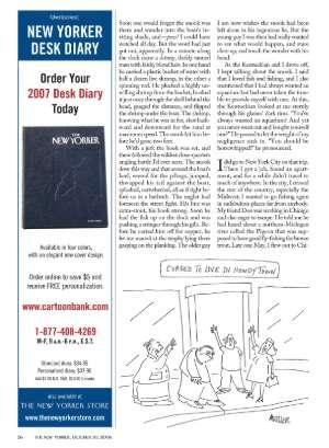 October 30, 2006 P. 54