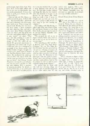 January 7, 1974 P. 25