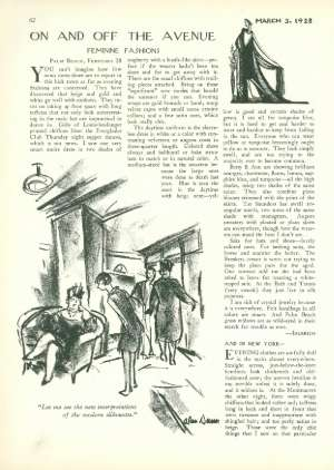 March 3, 1928 P. 62
